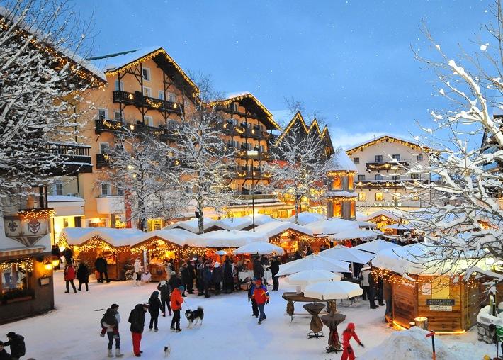 Weingenuss, Wintermärchen & Weihnachtsmarkt