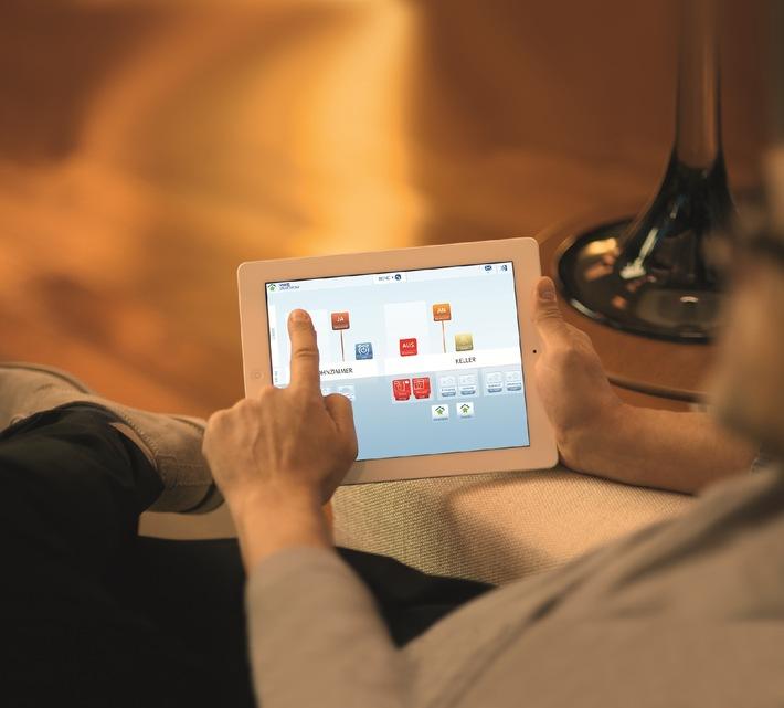 rwe smarthome steuert jetzt auch waschmaschine von miele pressemitteilung rwe effizienz gmbh. Black Bedroom Furniture Sets. Home Design Ideas