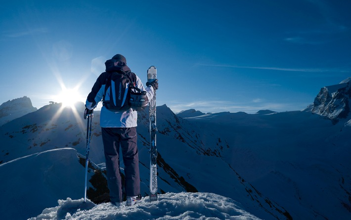 Louer des skis, c'est facile: swissrent a sport