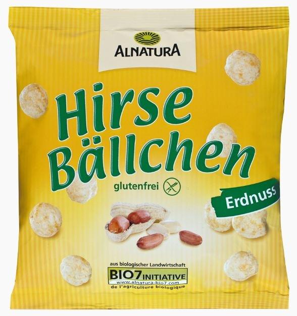 Migros et Alnatura rappellent les boulettes au millet