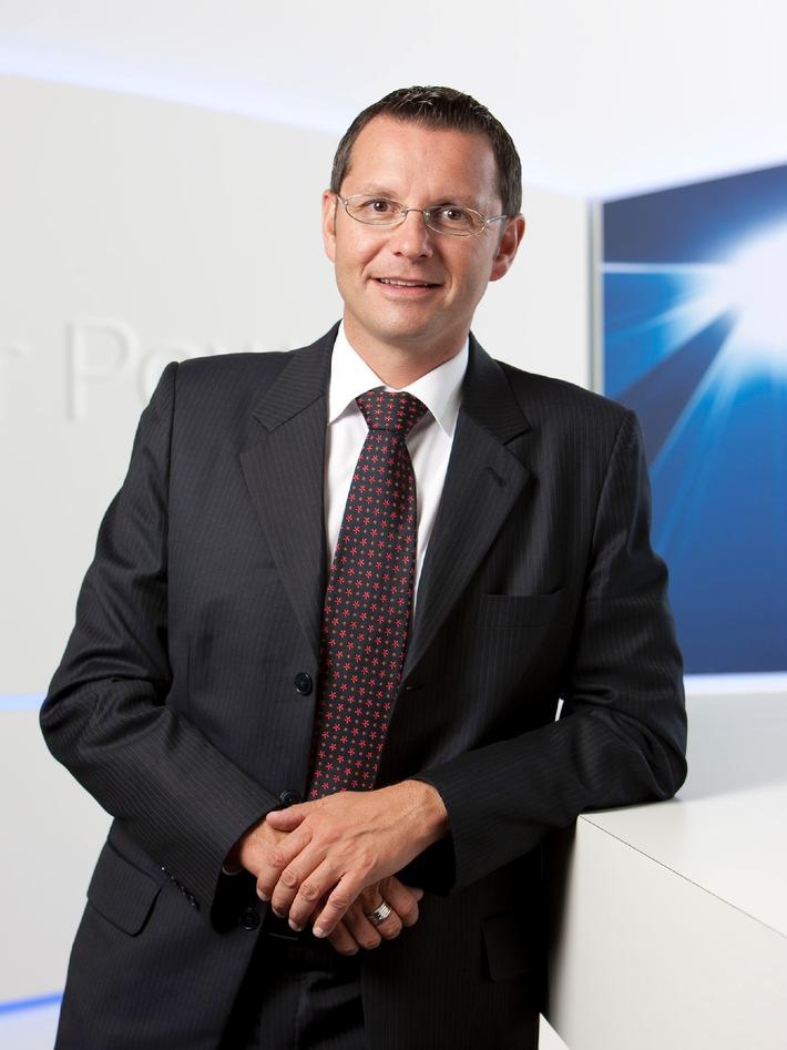 Hans Peter Nehmer nuovo direttore Comunicazione a fine 2010