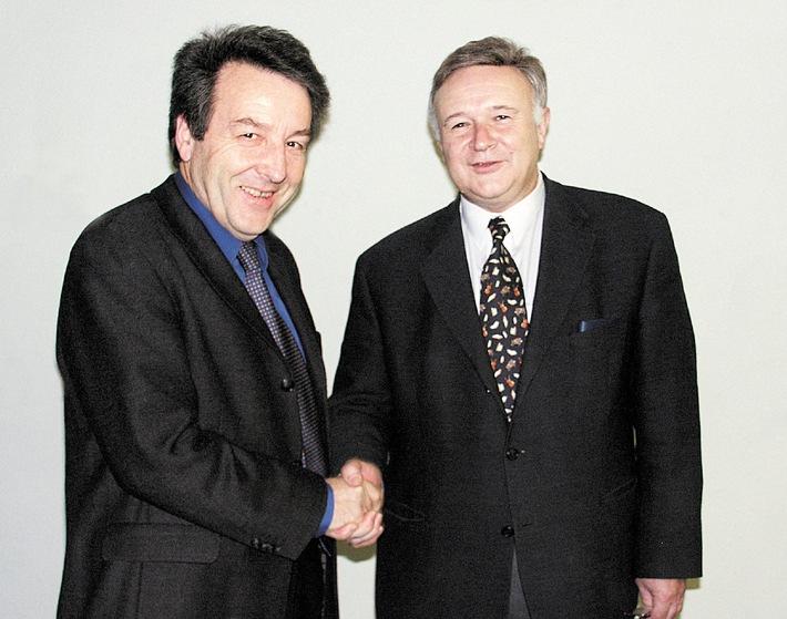 Changement de président à la Ligue pulmonaire suisse