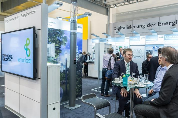 Kooperation: Lemonbeat und Phoenix Contact setzen neue Maßstäbe für die Building IoT-Welt
