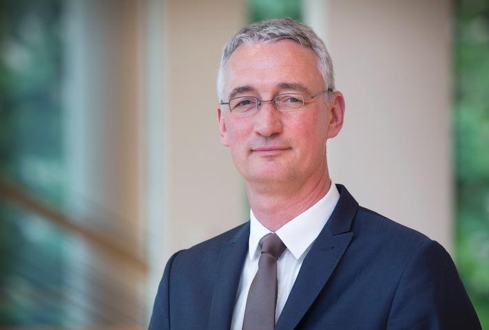 Chemische Industrie in Baden-Württemberg: Mitgliederversammlung des Verbandes der Chemischen Industrie / Dettelmann ist neuer VCI-Landesvorsitzender