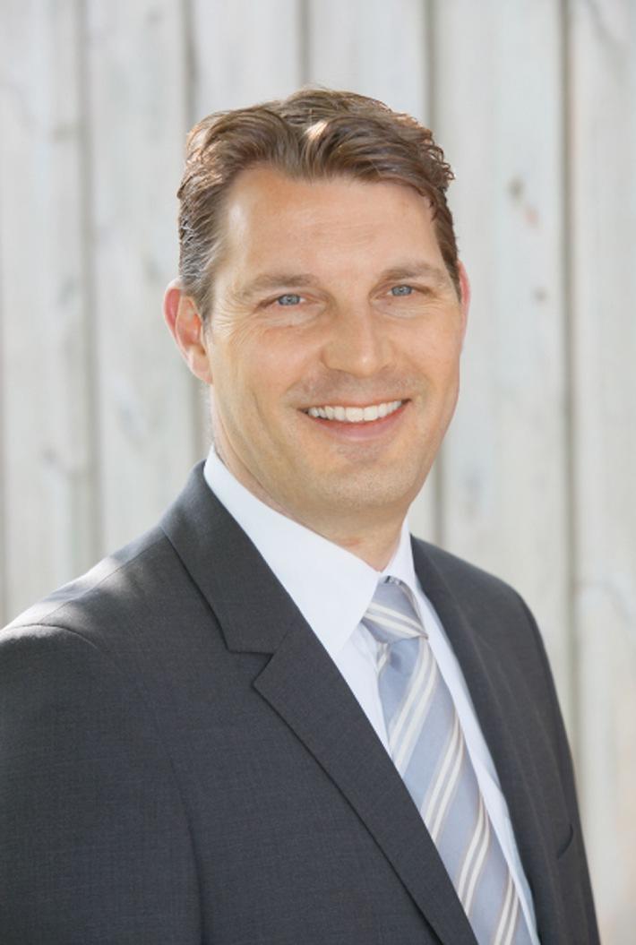 Changement dans la direction: Tom Leemans nouveau General Manager de Mars Suisse SA