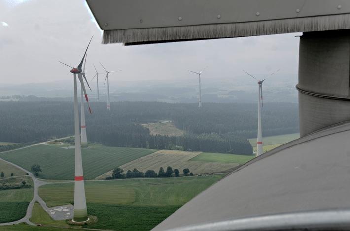 Swisspower Renewables AG kauft ersten Windpark