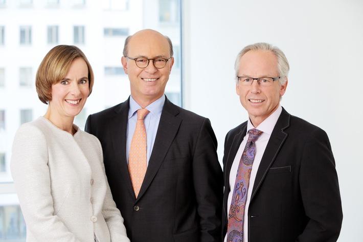 Geschäftsjahr 2015: Förderkredite der Rentenbank auf Rekordniveau