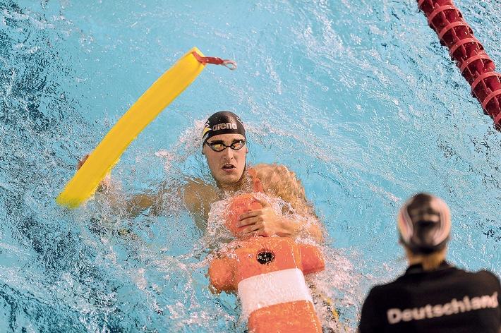 Weltmeisterschaft der Rettungsschwimmer / DLRG Nationalteam hofft auf Medaillen in den Niederlanden