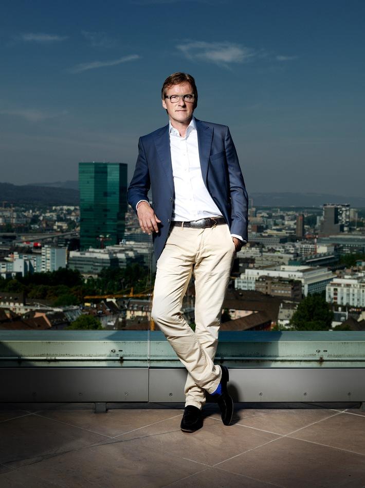 Dieter Berninghaus quitte Migros