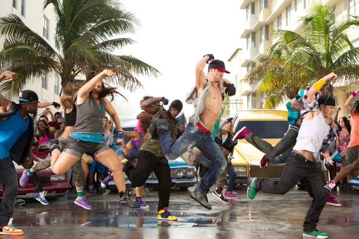 """""""Step Up: Miami Heat"""" am 6. August 2015 auf ProSieben"""