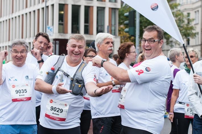 Sport und Diabetes: von Lauf zu Lauf zu besseren Blutzuckerwerten