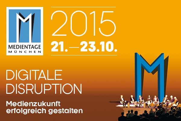 Werbebudgets in Zeiten von digitaler Disruption - Sky Media Panel auf den Medientagen