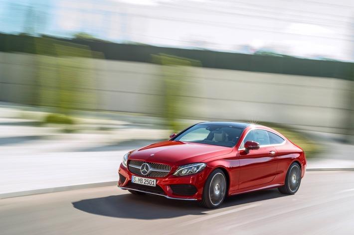 Mercedes-Benz IAA 2015 - Une collection de voitures de rêve signées Mercedes
