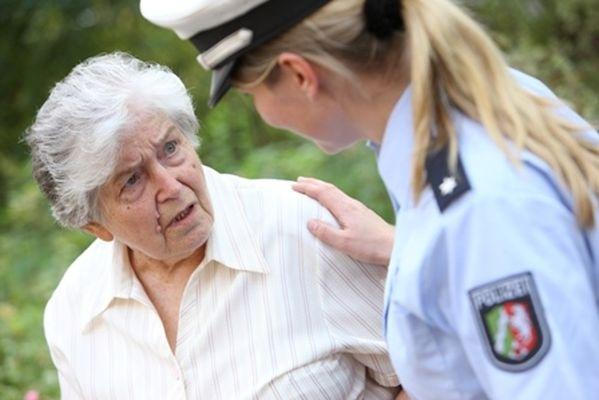POL-REK: Polizei warnt vor Trickdieben! - Bergheim