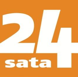 24 sata wird zur Wochenzeitschrift für Event und Entertainment News in Serbien