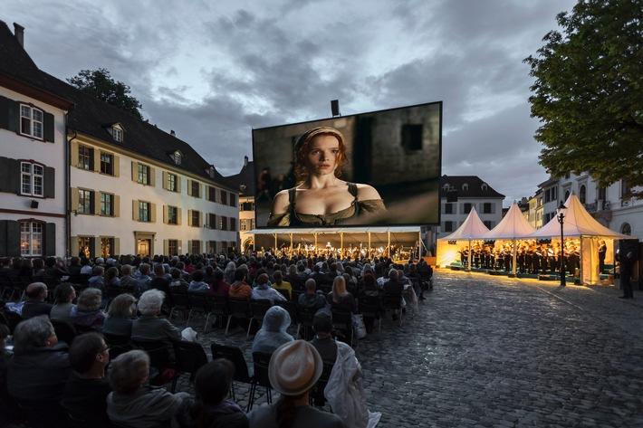 Salt Cinema Basel: erfreuliche erste Halbzeit
