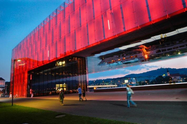 Oberösterreich ist Pilot Region für Google´s Augmented Reality Game Ingress