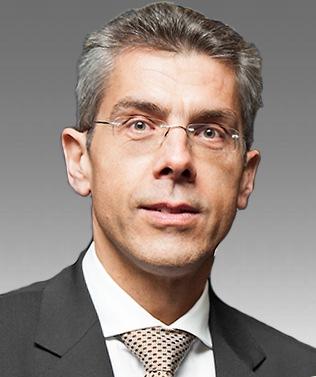 Euler Hermes ernennt Dr. Michael Diederich zum CEO der DACH-Region