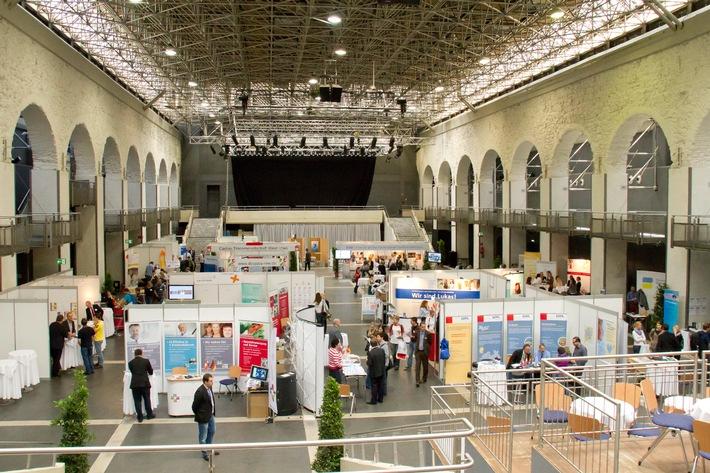 CMI, Congress und Messe Innsbruck, international gefragt - BILD