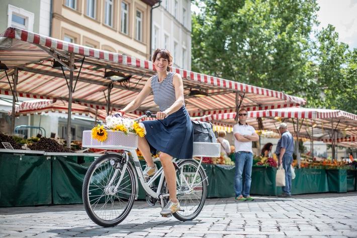 Schmerzfrei Radfahren / Die individuelle Anpassung gewinnt beim Fahrrad an Bedeutung