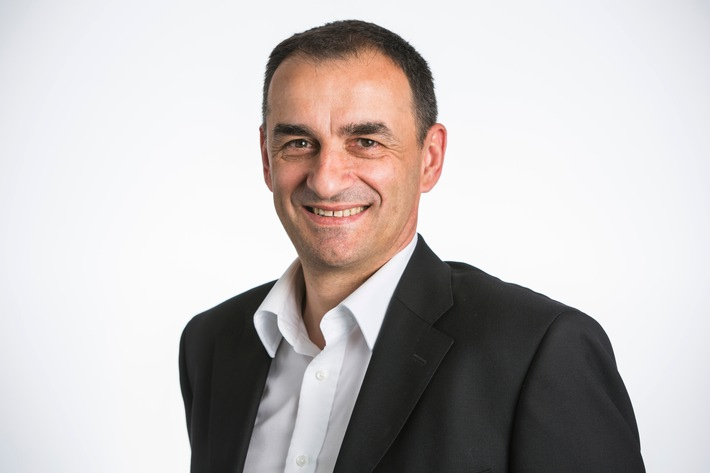 Cambio al vertice di Swisscom Directories AG
