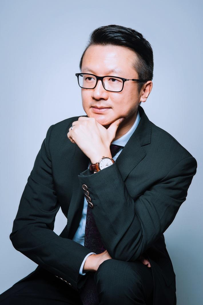PTV Group in China im Aufwind / Neuer Geschäftsführer treibt Ausbau der Präsenz in China voran