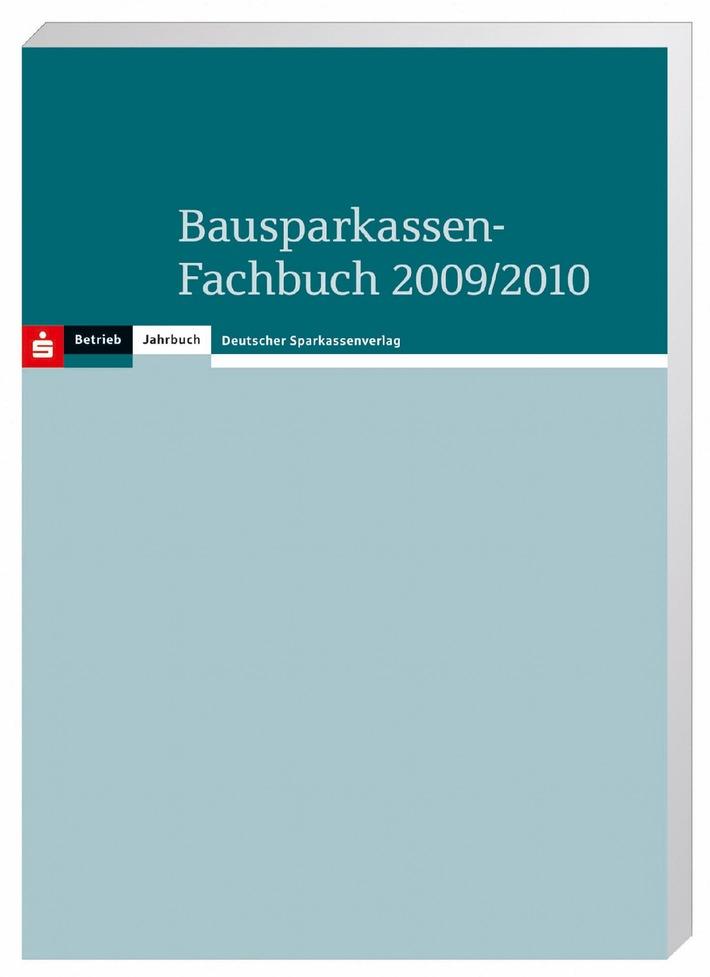 Alles übers Bausparen - Standardwerk neu aufgelegt (mit Bild) / 800 Seiten starkes Bausparkassen-Fachbuch der LBS erscheint in 19. Auflage mit zahlreichen Neuerungen