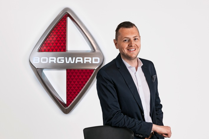 New managers at Borgward / New Director for Design Team