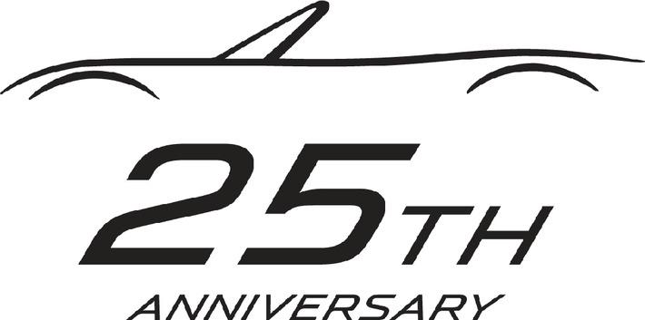LIVE: Mazda MX-5 Weltpremiere