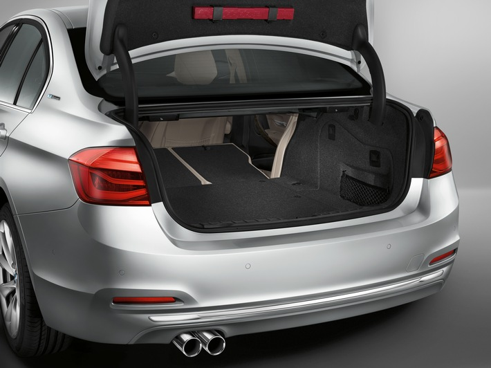 BMW eDrive Technologie / Der neue BMW 225xe / Der neue BMW 330e
