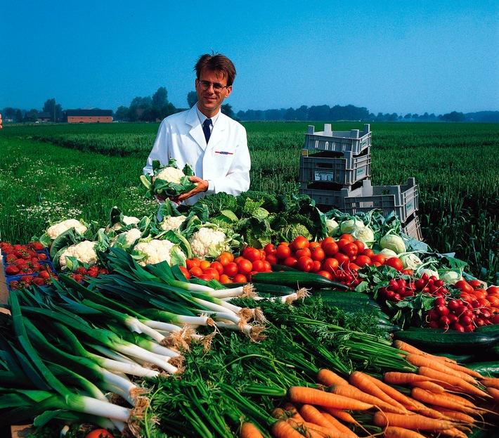 bofrost* macht es vor: Gemüse-Spitzenqualität zu konstanten Preisen