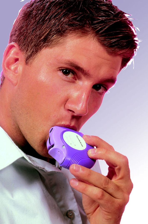 Seit 1 Jahr kassenzulässig: Die einfache wirksame Basistherapie des Asthma mit Seretide