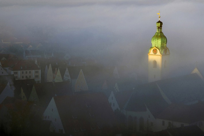 Bundesweiter CEWE FOTOBUCH-Wettbewerb entschieden: Deutschland 2009 - Die besten Bilder unseres Landes (Mit Bild)