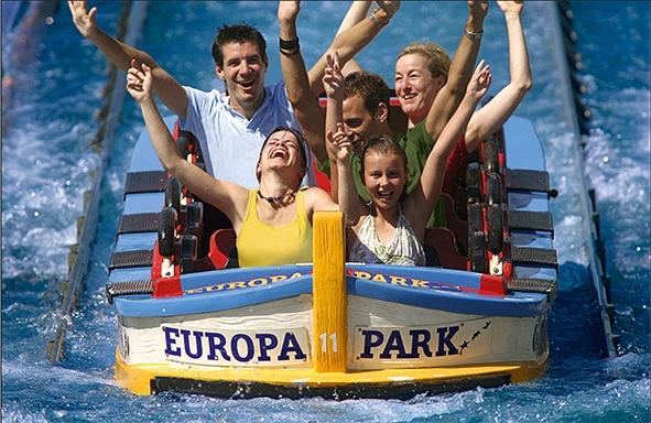 Migros verlost 28'000 Tickets für den Europa-Park