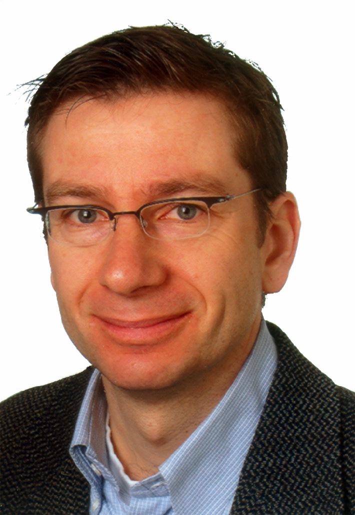 Neuer Leiter Marketing, Kommunikation und Verkauf des Schweizer Zentrums für Telemedizin MEDGATE