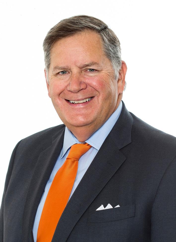 Hoffmann Group beruft Bruce Barlag zum Vorsitzenden des Aufsichtsrats