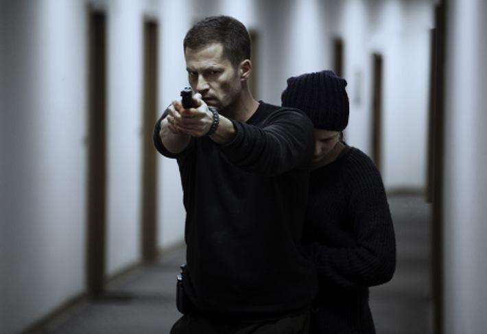 """Auf ProSieben macht Til Schweiger Action: Free-TV-Premiere """"Schutzengel"""" am 19. Oktober 2014"""