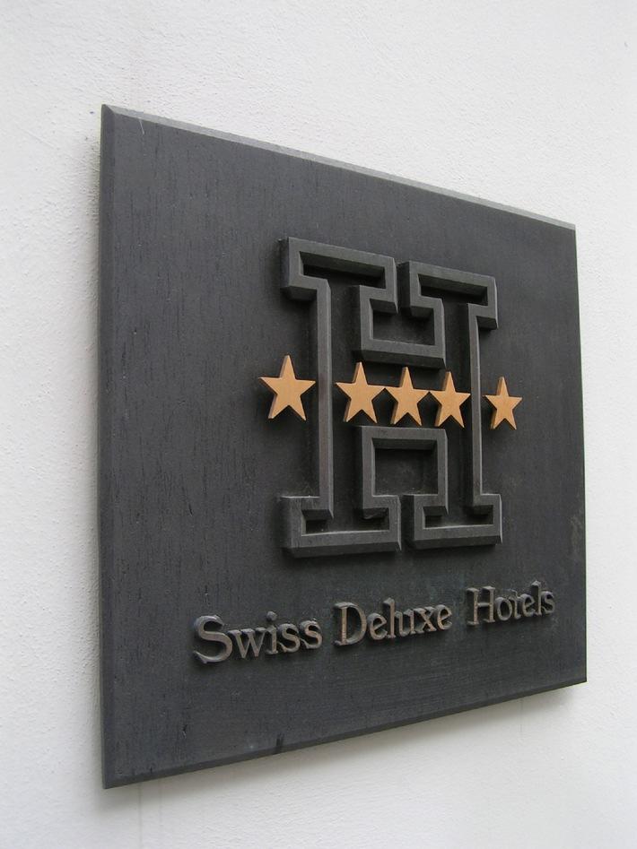 Swiss Deluxe Hotels investieren rund eine Milliarde Franken