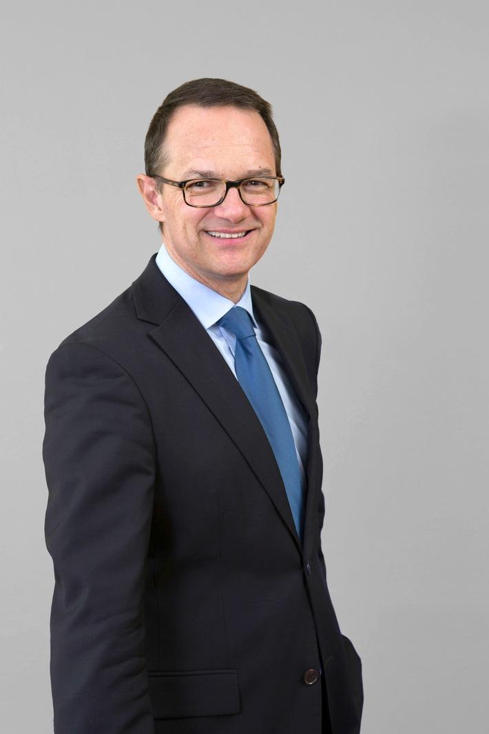 Jürg Rötheli, CEO de Clear Channel quitte l'entreprise