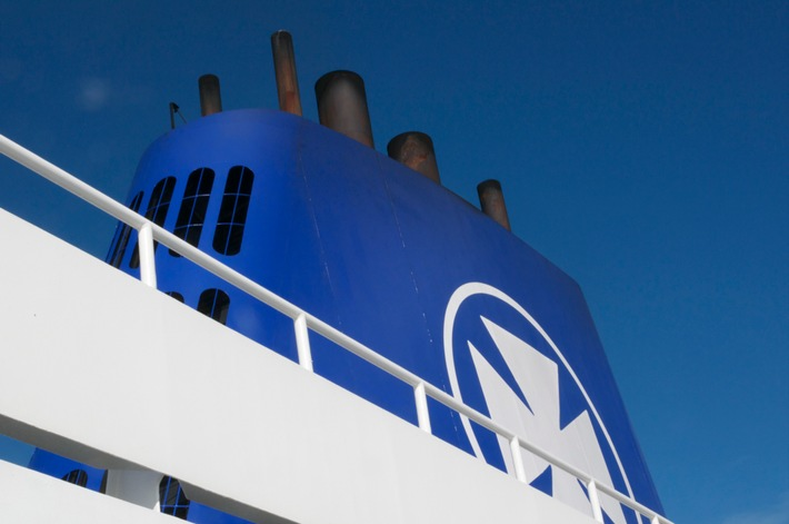Die Hälfte des EU-Warenverkehrs wird über den Seeweg abgewickelt