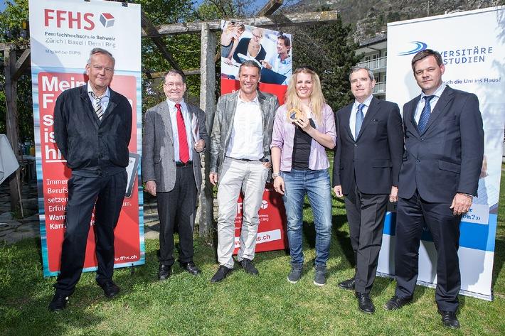 Hautes études à distance : le Valais pionnier en Suisse