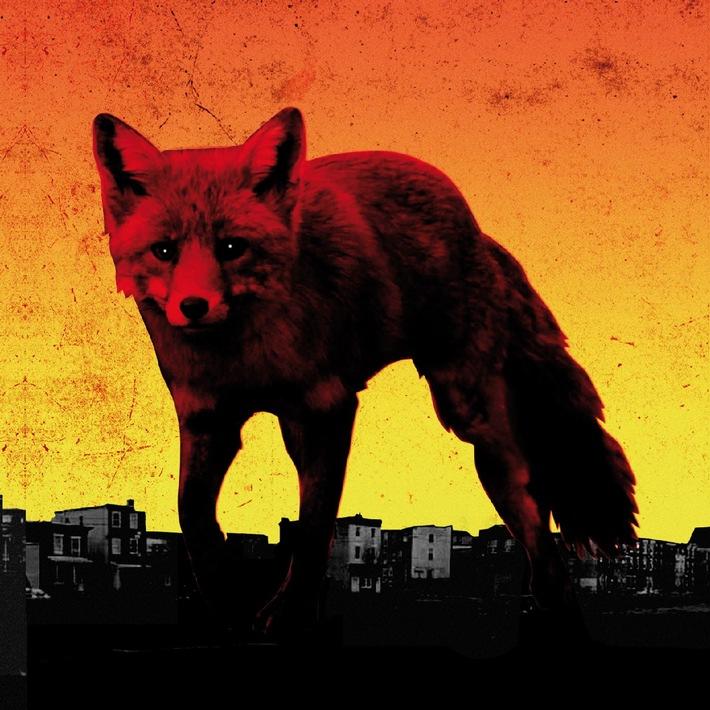"""THE PRODIGY: Premiere - Liveinterview zum neuen Album """"The Day Is My Enemy"""" bei Twitch und @Twitter Music"""
