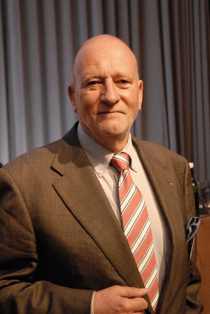 EANS-Adhoc: Goldbach Group AG / Wechsel im VR Präsidium der Goldbach Group (mit Bild)