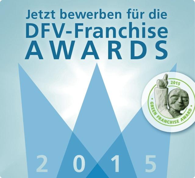 DFV-Franchise Awards gehen in die nächste Runde