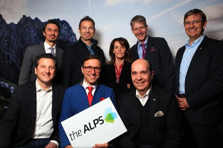 AlpNet: Der Alpentourismus bündelt seine Kräfte - ANHÄNGE