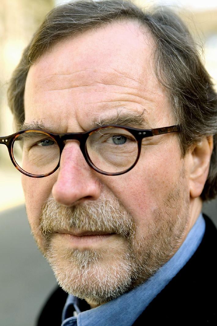 Klaus Merz erhält Aargauer Kulturpreis 2005