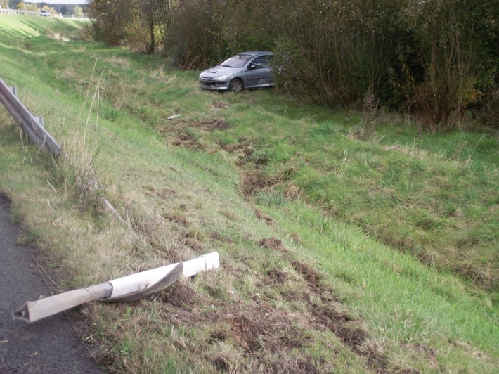 Quelle: Autobahn- und Verkehrspolizeirevier Grimmen