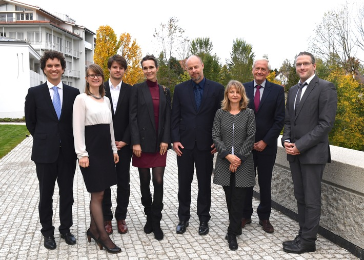 Stiftung RUFZEICHEN GESUNDHEIT! vergibt heute ihren Gesundheits- und Medienpreis 2017