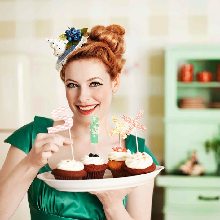 """Back-Marathon auf sixx: """"Sweet & Easy - Enie backt"""" am 9. und 16. Dezember 2012 jeweils fünf Folgen der ersten Staffel / Neue Staffel für 2013 geplant"""