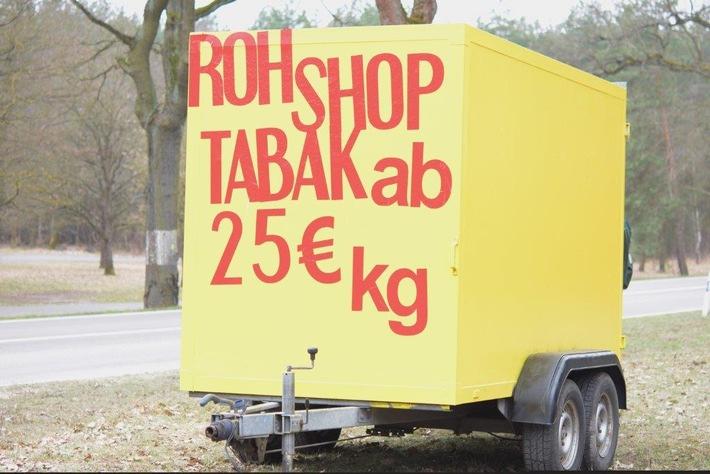"""""""Rohtabakshop"""""""